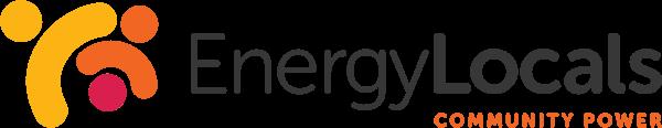 Energy Locals logo.